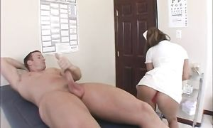 Worshipped brown-haired Savannah Stern is ready for some very intense pounding
