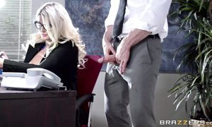 Frisky Julie Cash with curvy tits reaches a massive and huge large o