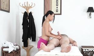Asian perfection Pussykat is inviting and she's ready for sex